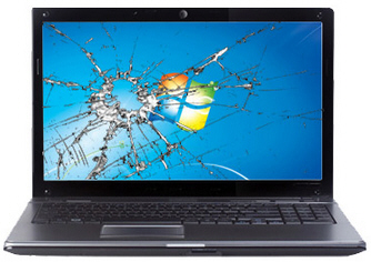 Laptop Screen Repair Houston Cheap
